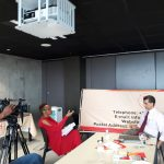 PICC,  SPU talk about infrastructure development