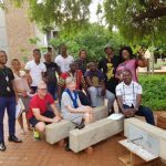 Bootcamp bonanza for NAS honours students