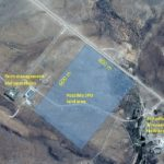 Land acquired for SPU-KHRD