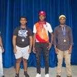 Xolani takes gold at top chess championship
