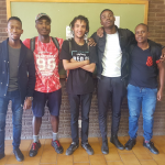 First data science honours class for SPU