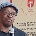 Humanities lecturer in 130th commemoration for library