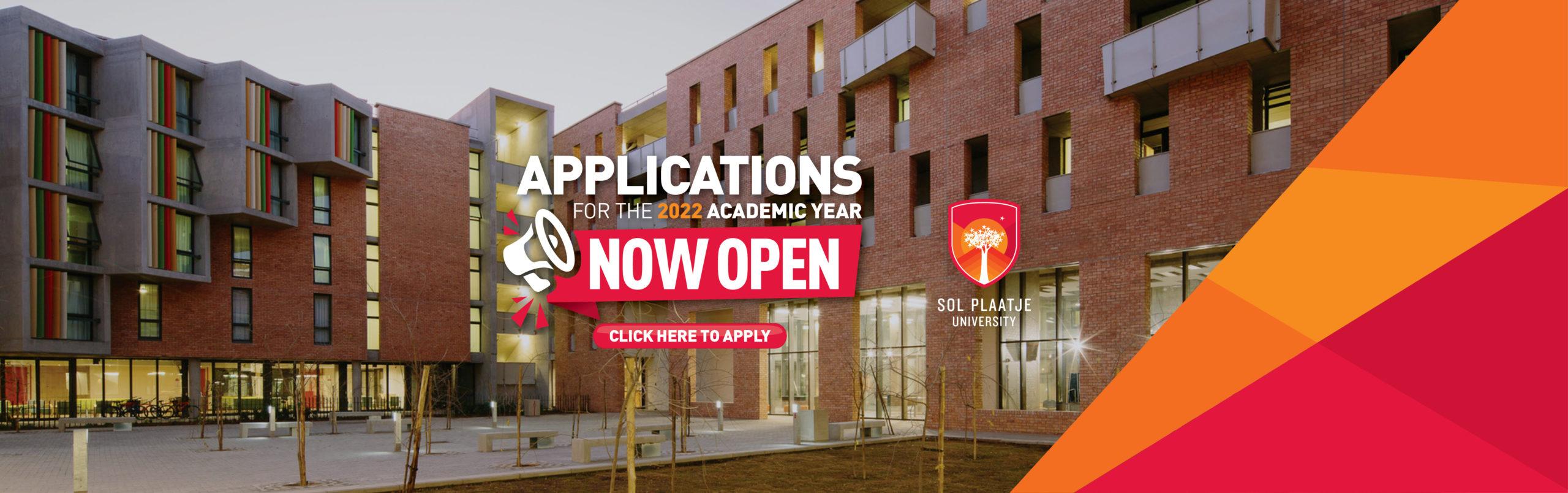 2022 applications