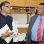 """""""We say our goodbyes to Professor Yunus Ballim"""": Chancellor Majiedt"""