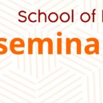 School of Humanities 2020 Public Seminar Series