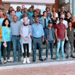 SPU hosts Ilifu Big Data Hackathon 2020