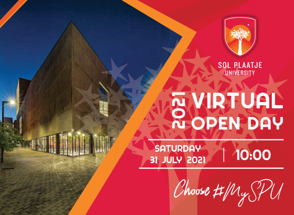 Meet us online, attend our 2021 Virtual Open Day