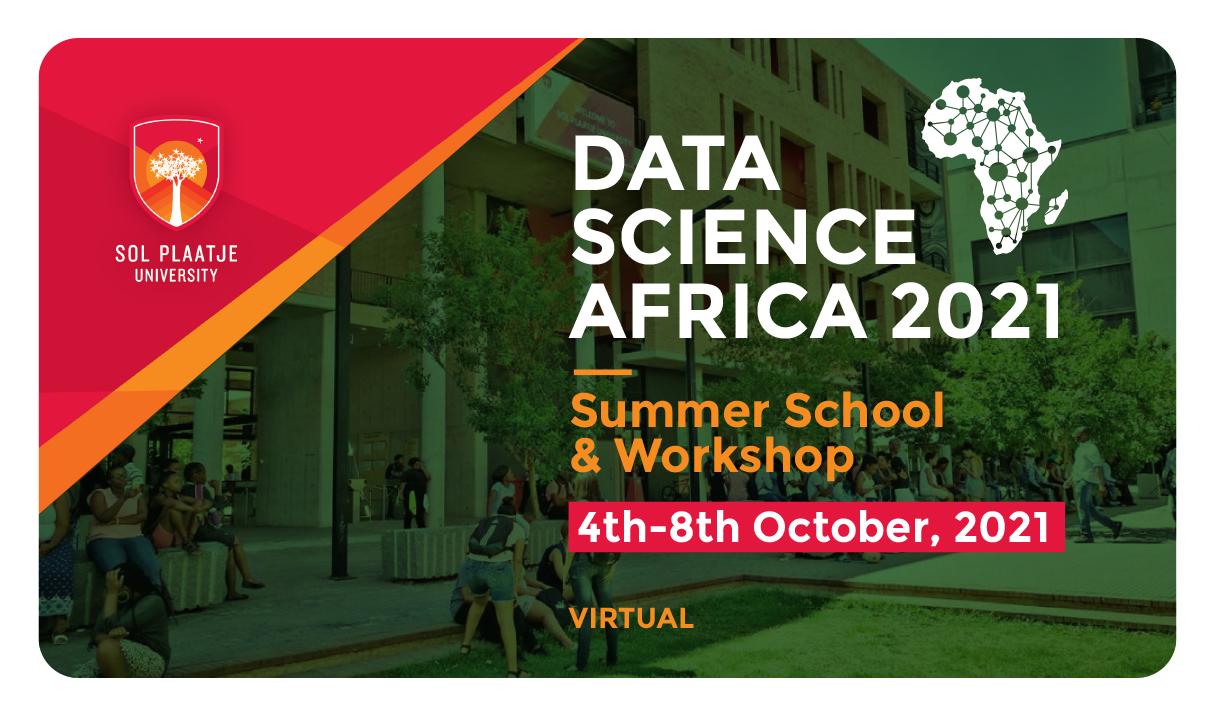 SPU hosts Data Science Africa Summer School and Workshop