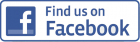 find us on facebook icon